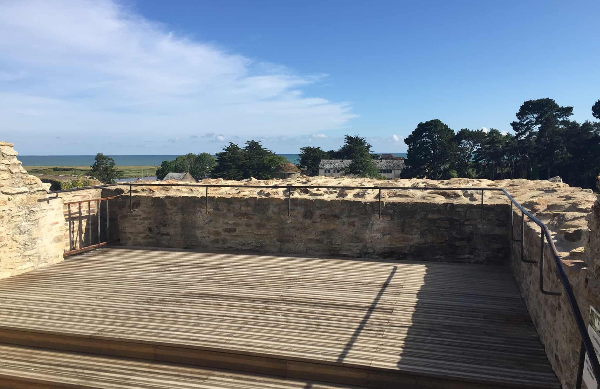 B+M Architecture - La terrasse fait découvrir la mer
