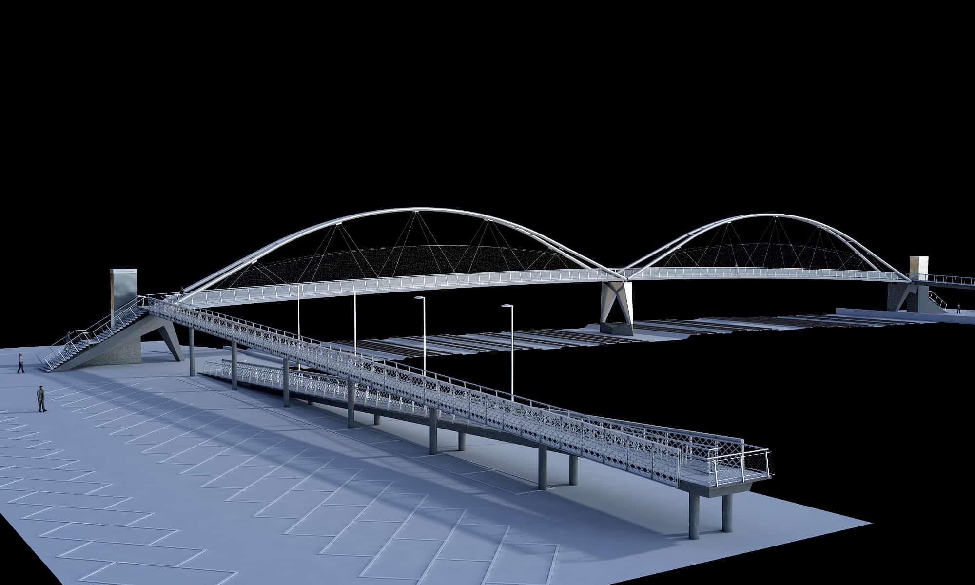B+M Architecture - photo-montage du concours